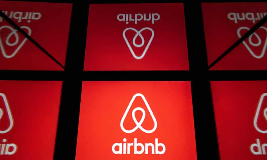 The Airbnb crisis management team relocated the woman to a hotel, paid for her mother to fly from Australia, then returned the pair back home with travel, health and counselling costs covered.
