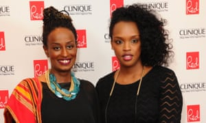 Nimko Ali Leyla Hussein Daughters of Eve.