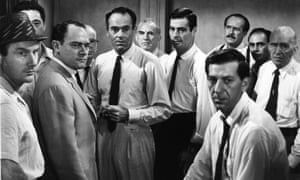 a scene from twelve angry men