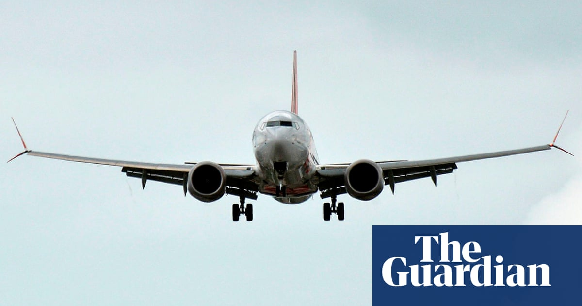 Boeing 737-8 Max: Air Canada jet shuts down an engine and diverts after mechanical issue – The Guardian