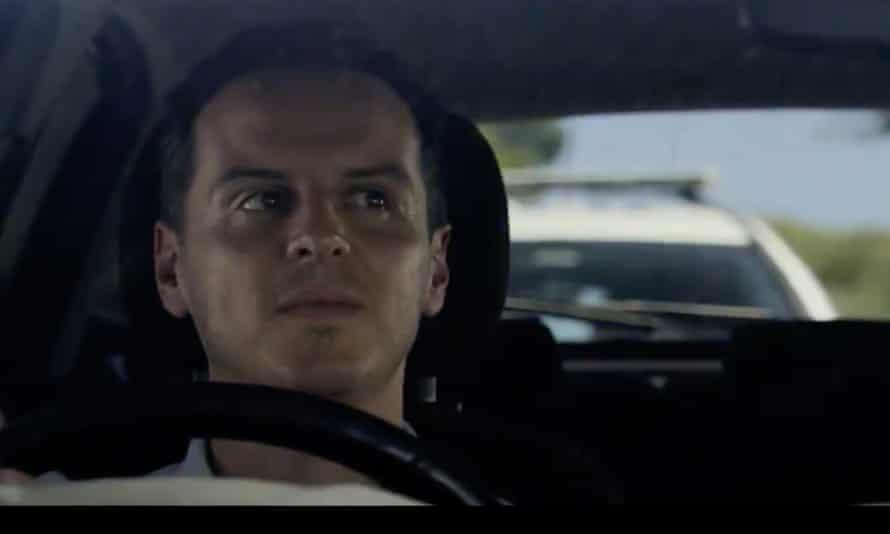 Andrew Scott in Black Mirror.