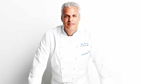 Eric Ripert: the Buddhist Michelin star chef who changed my life