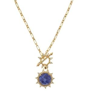 Sodalite gemstone, 240, sorujewellery.com