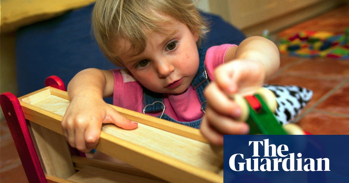 A New Push For Play Based Learning Why >> Children Should Learn Mainly Through Play Until Age Of Eight Says