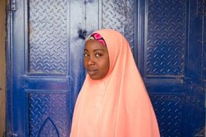 Maryam Ibrahim