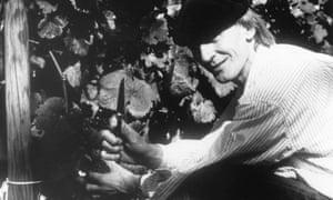 Derek Raymond: best known for his Factory series of crime novels.