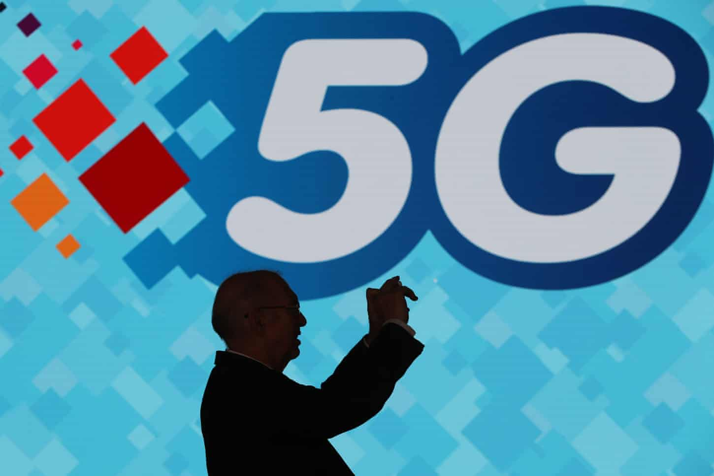 5G in Australia: getting up to speed with the future of mobile