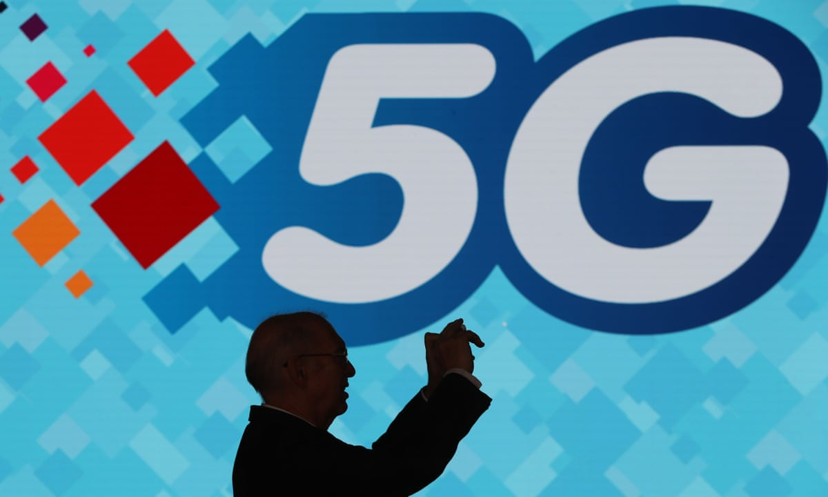 Getting to the bottom of what the 5G Fuss is all about