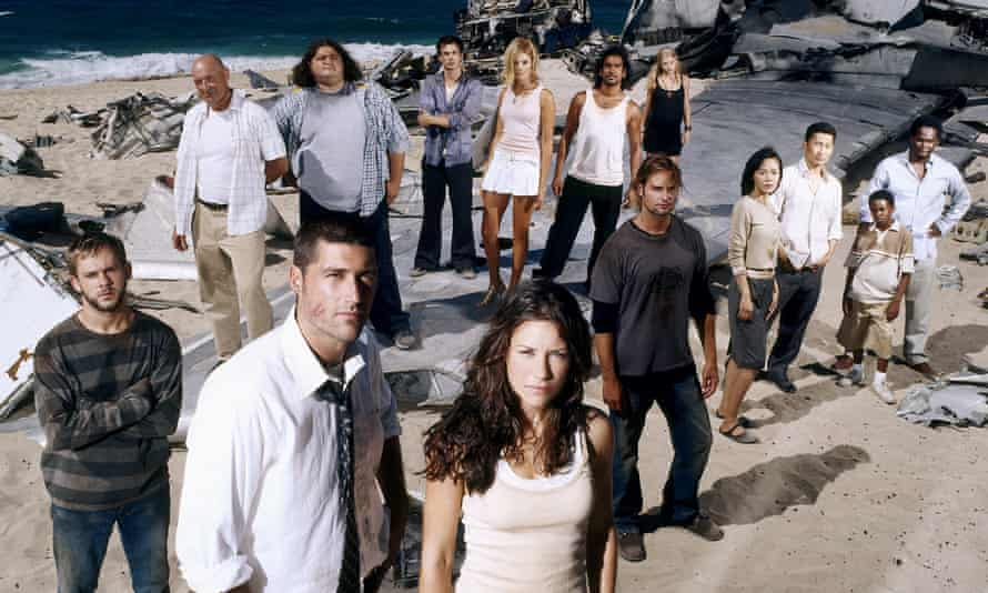 Lost (2004-10, ABC) imploded in a sentimentality of a different kind with a payoff of meta-physical silliness.