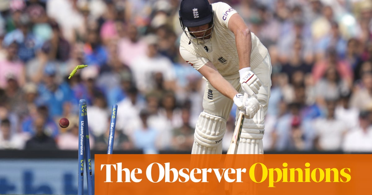 May I have a word about… when sports commentary is just not cricket | Jonathan Bouquet