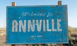 RIP, Annville?