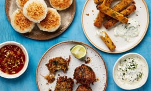 Yotam ottolenghis party food recipes food the guardian yotam ottolenghis party finger food forumfinder Gallery