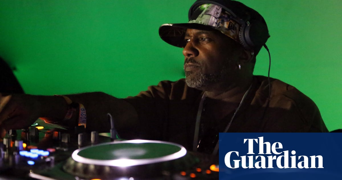 Paul Johnson, Get Get Down house producer, dies at age 50 from Covid-19