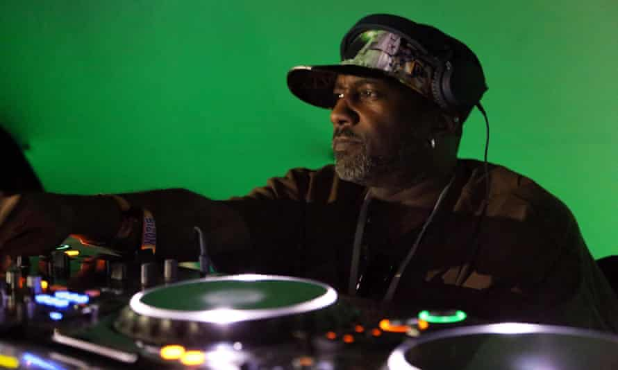 Paul Johnson, a US house producer, has died at age 50 from Covid-19.