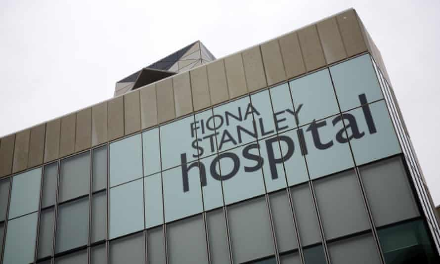 Bevan Stanley Cameron died in Fiona Stanley hospital in Perth, five days after trying to kill himself in Casaurina prison.