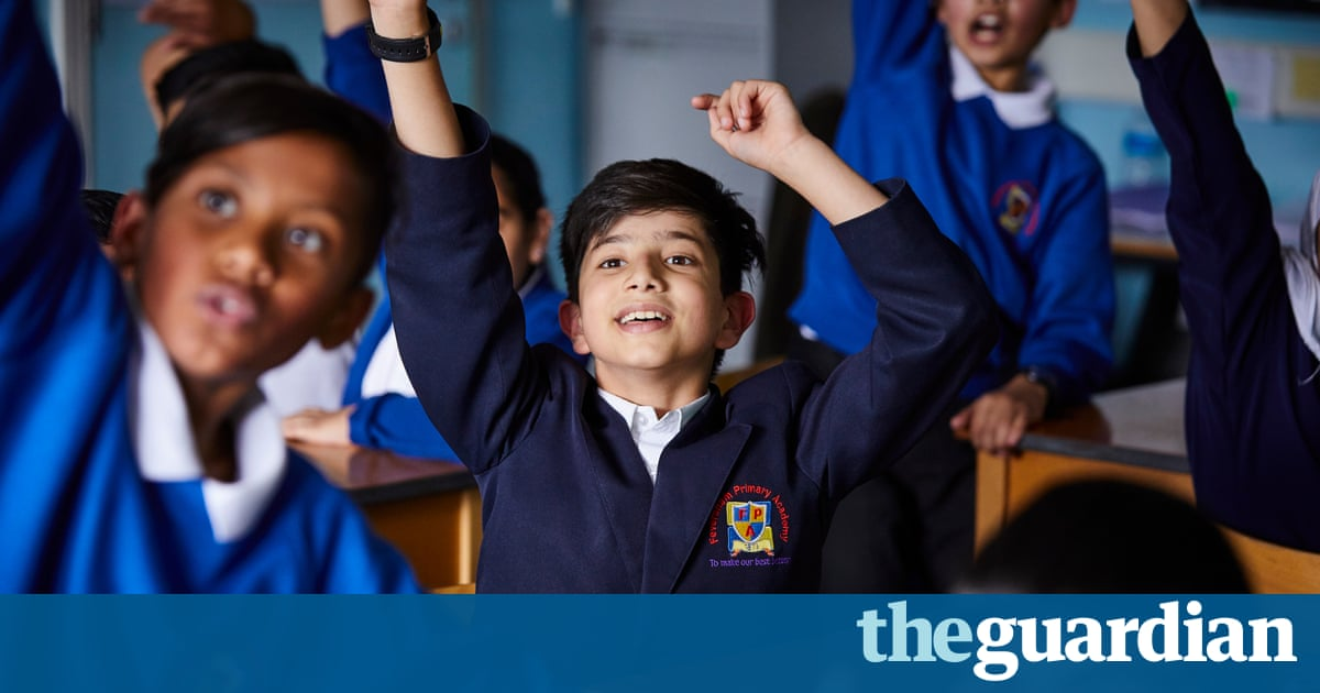 How to improve the school results: not extra maths but music, loads of it