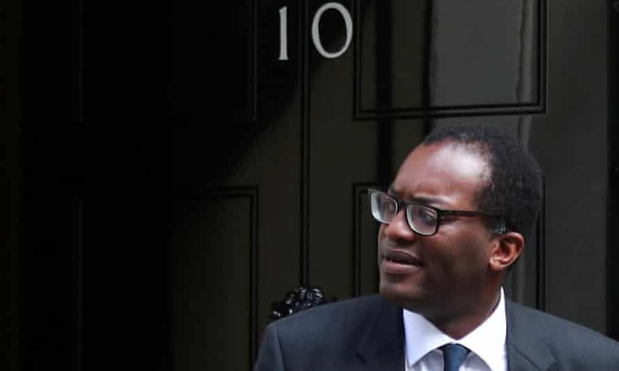 The business secretary, Kwasi Kwarteng: a series of emergency meetings between the government, energy firms and regulators are being held this weekend.