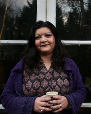 Tanika Gupta.