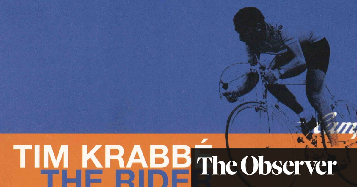 The 10 best cycling books  6e95393f6