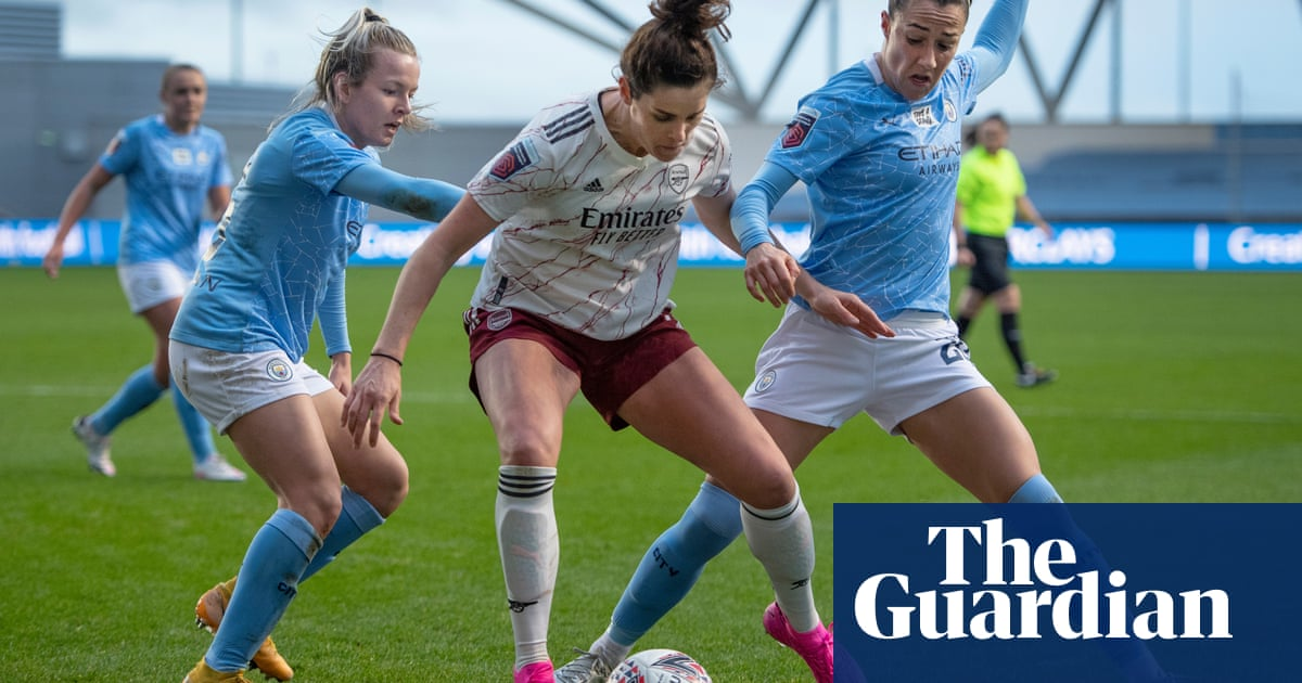 Arsenal and Manchester City WSL games off in wake of trips to Dubai