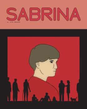 Nick Drnaso's Sabrina
