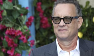 Inflammatory YouTube videos targeting Tom Hanks are the latest manifestation.