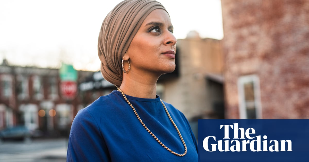 Young, Muslim and progressive: is another AOC-style upset brewing in New York?