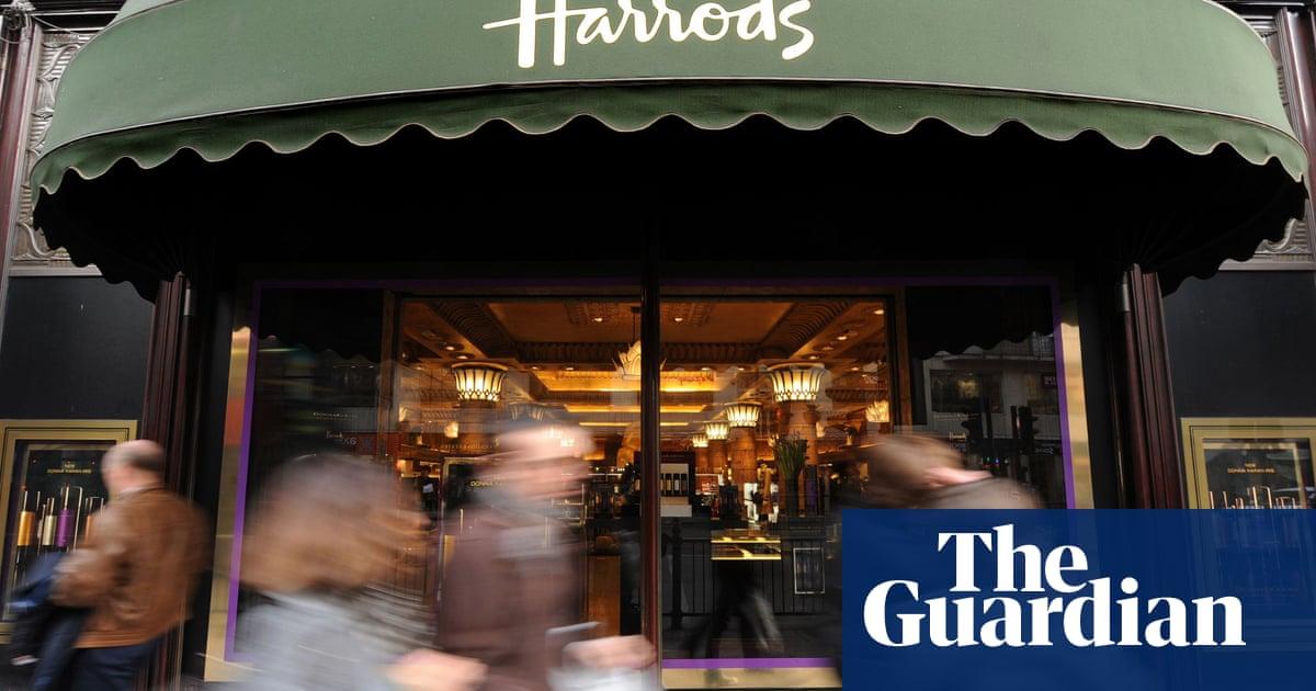Harrods stops selling Ganesha handbag after backlash from Hindus