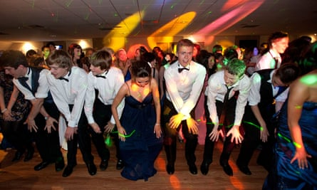 It's unclear is how synchronised and energetic dancing needs to be to achieve its beneficial effects.