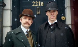 "The BBC TV show Sherlock TV - perfect topic for a Twitter rant, Leigh Alexander argues. ""Every few tweets will be from this one person, a finely-carved holiday slice of whatever potent thing they are thinking or feeling in front of their instantaneous platform with no respect for brevity..."""