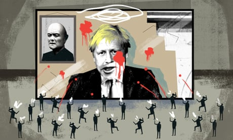 For years, the Tories have banked on impunity. Is their luck finally running out? | Andy Beckett