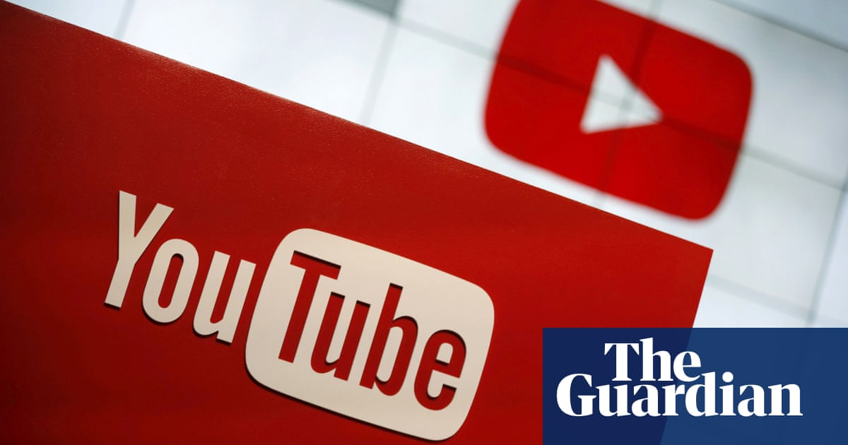 YouTube suspends Trump channel from uploading new content for seven days