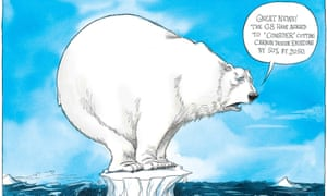 Chris Riddell, the award winning children's book author, illustrator and artist, is also the political cartoonist for the Observer. This resource examines two political cartoons and how Riddell creates caricatures. G8 Polar Bear cartoon 10 June 2007.