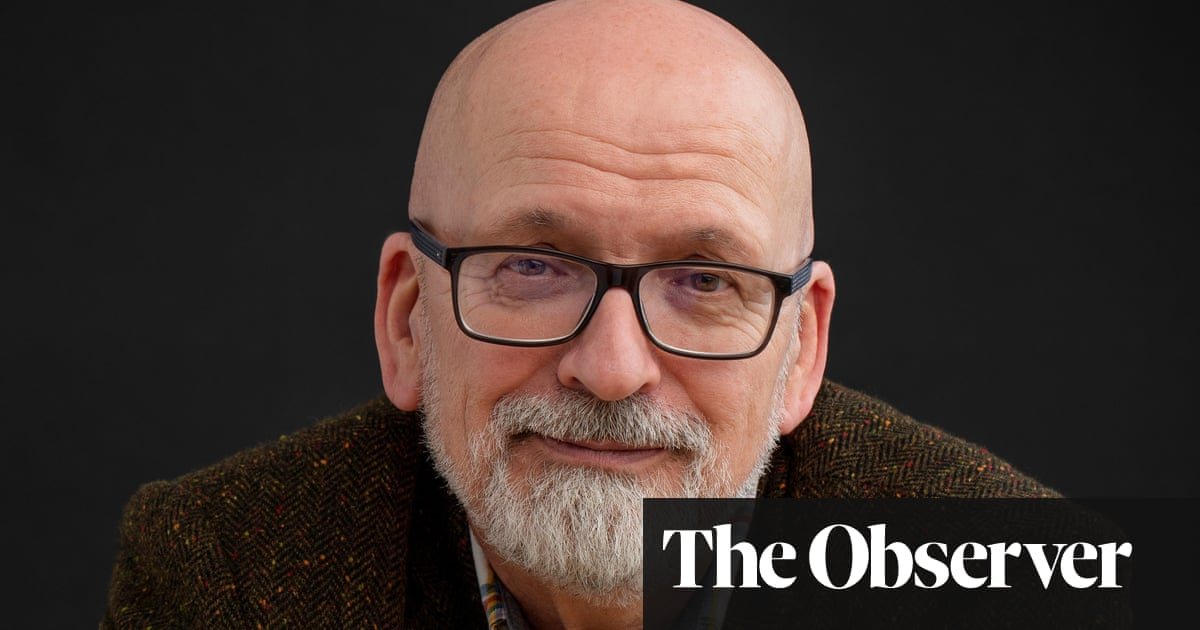 Life Without Children by Roddy Doyle review – frustrated lives in lockdown