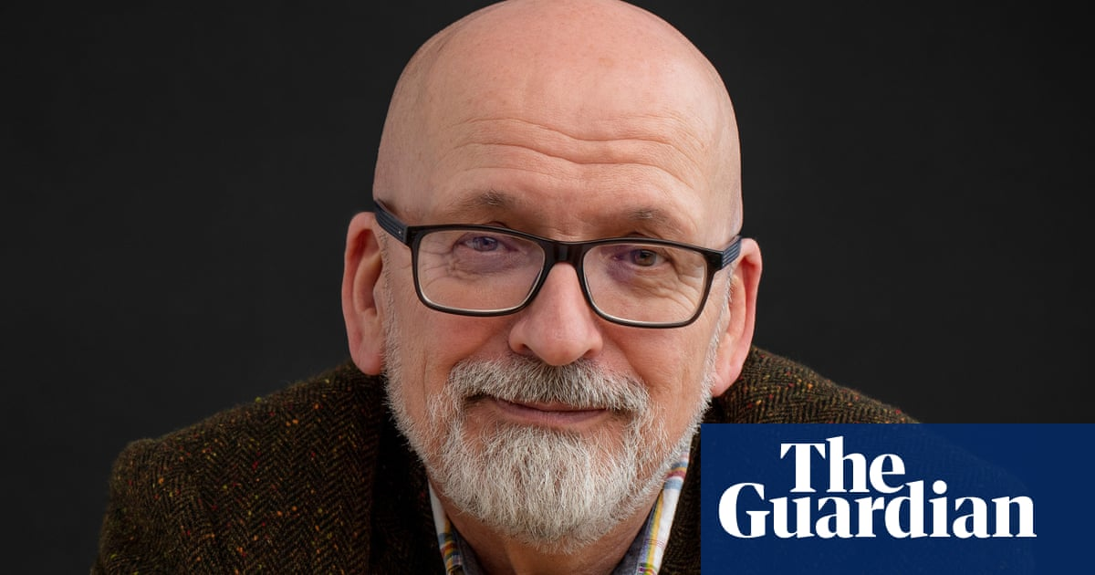Life Without Children by Roddy Doyle review – stories about lockdown and loss