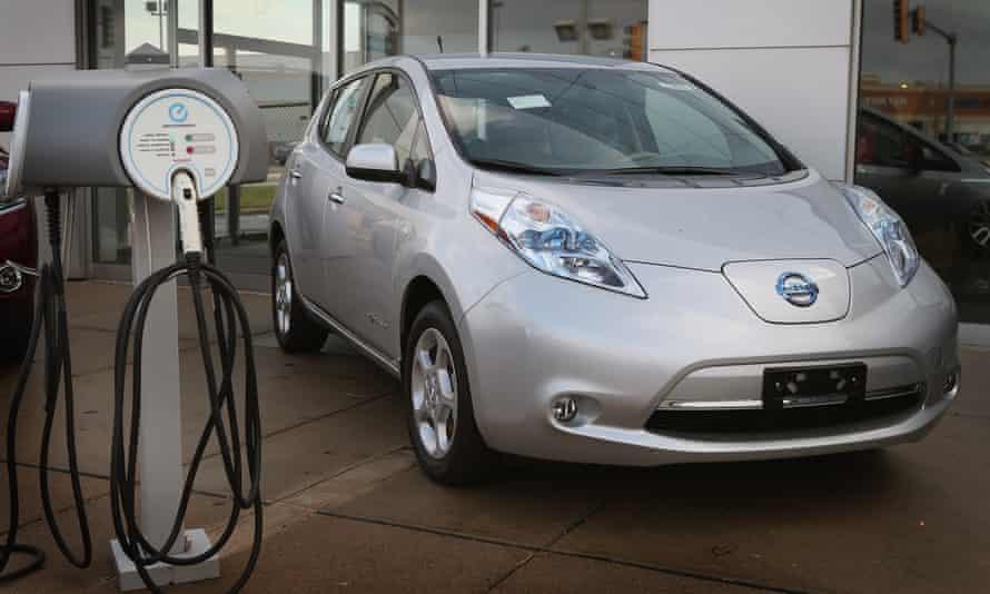 Hydrogen pump and car