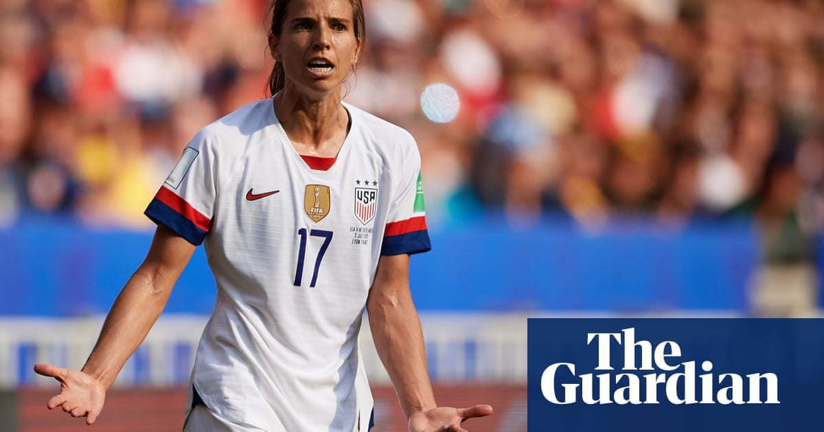 Manchester United Women sign USA World Cup winners Heath and Press