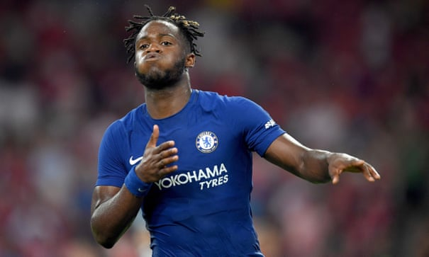 Arsenal 0-3 Chelsea: pre-season friendly – as it happened