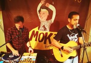 Moki Bar Paris
