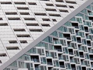 The Diagonal (New York City, New York) by Nikola Olic
