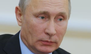 Russian president Putin hailed Castro as a 'symbol of an era'.