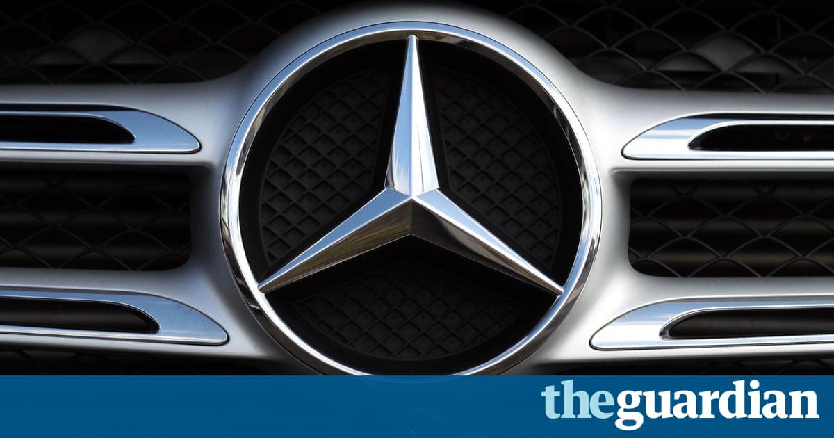 mercedes recalls 3m diesel cars over emissions concerns. Black Bedroom Furniture Sets. Home Design Ideas