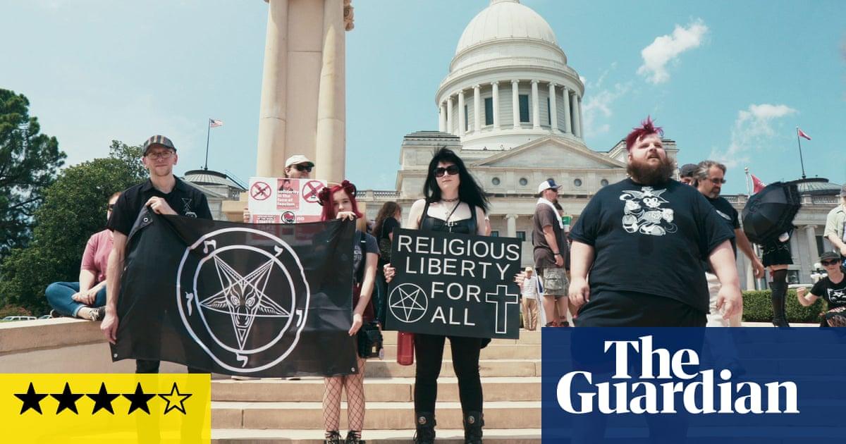 Hail Satan? review – devilish intentions