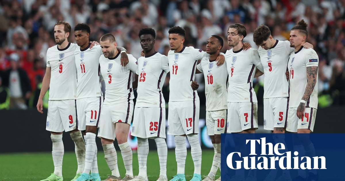 FA condemns racist abuse of England players on social media after Euro final