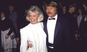 Terry Melcher and Doris Day