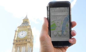 It's a catastrophe': your views on Uber losing its London licence