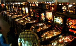 Phenomenal Wanted Pinball Wizard To Care For 1 000 Machines And Take Interior Design Ideas Gentotryabchikinfo