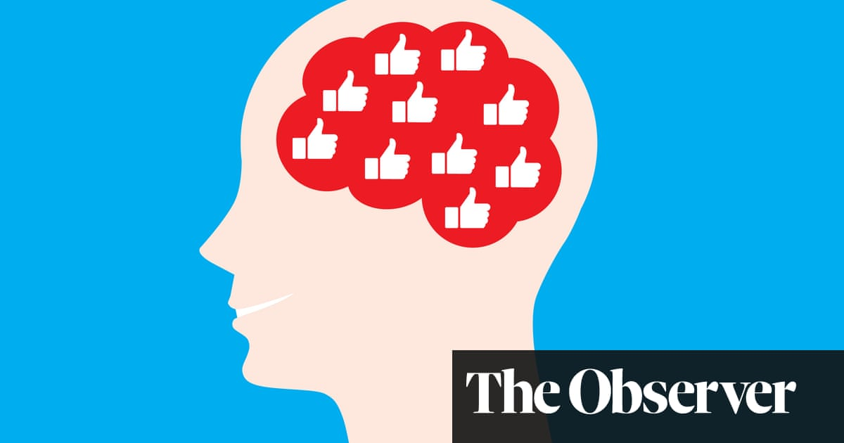 Has dopamine got us hooked on tech? | Technology | The Guardian