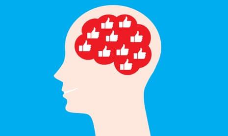 Dopamine illustration by James Melaugh for Observer New Review
