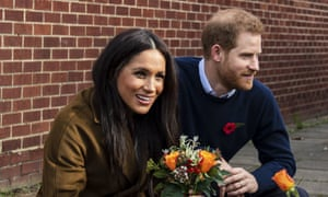 The Duke and Duchess of Sussex announced they are stepping back from senior roles in the royal family and plan to balance their time between the UK and north America.